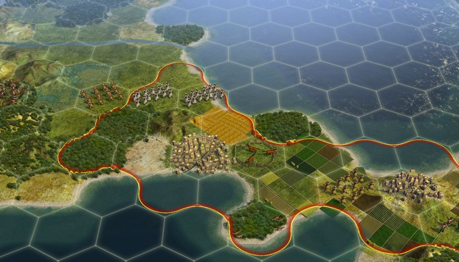 Image from Sid Meier's Civilization V
