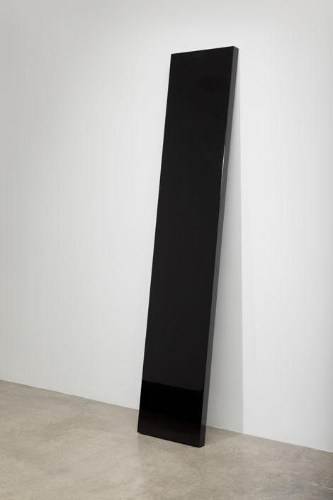 John McCracken, Nine Planks IV, Collection Museum of Contemporary Art San Diego